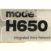 New Channel Plus Open House MultiZone Telephone Server With Voicemail 26VAC H650