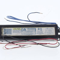 Advance Transformer Instant-Start Electronic Ballast 120V 17W .29A F17T8 Bulbs REL-2P17-RH-TP