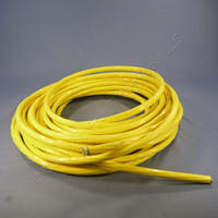 100ft AFL Multi-Unit 72-Fiber Plenum SM CPC Circular Premise Fiber Optic Cable