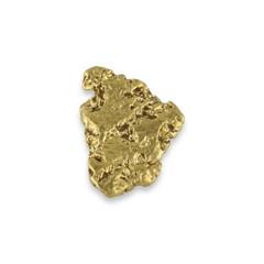 2.0 DWT RAW ALASKA GOLD NUGGET