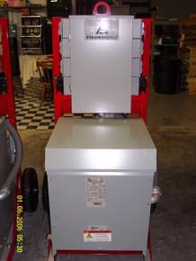1-CC30-622 30KVA 480V 3 PHASE TO 120/208V 3 PHAES POWER STATION