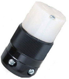Marinco 5269 15 AMP 125V U-GROUND FEMALE CONNECTOR