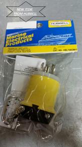 HBLT26CM11 30A 125V LED Marine Tester