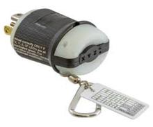 HBLT2711 30A 125/250V LED CKT TESTER