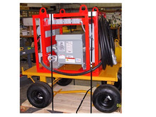 480V 100A WELDING BANK POWER WAGON