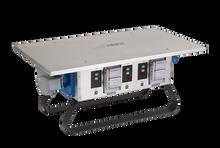 6606GUS-60 CEP TEMP POWER DISTRIBUTION BOX - 60A 120/208V 3PH - (6) 20A 125V (5-20R) GFCI OUTLETS