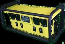 """""""NEW"""" 8806GUF Barricade Box 50A 125/250V 5-20 Wall Mount Box W/ FRAME"""