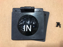 "TR09-01205 50A ""IN""  VOLTEC SPIDER BOX RECEPTACLE COVER WEATHERPROOF"
