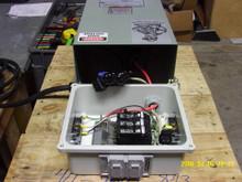 ISTI-7.5/240V-PB/120X3GF Power Distribution Box