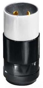 Marinco-Bryant 3765N 50A 250/600V 3P4W Locking Plug