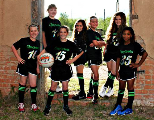 Kids Socks Picture