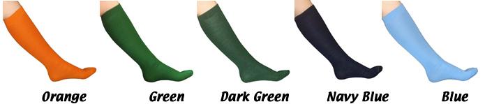 sock colors