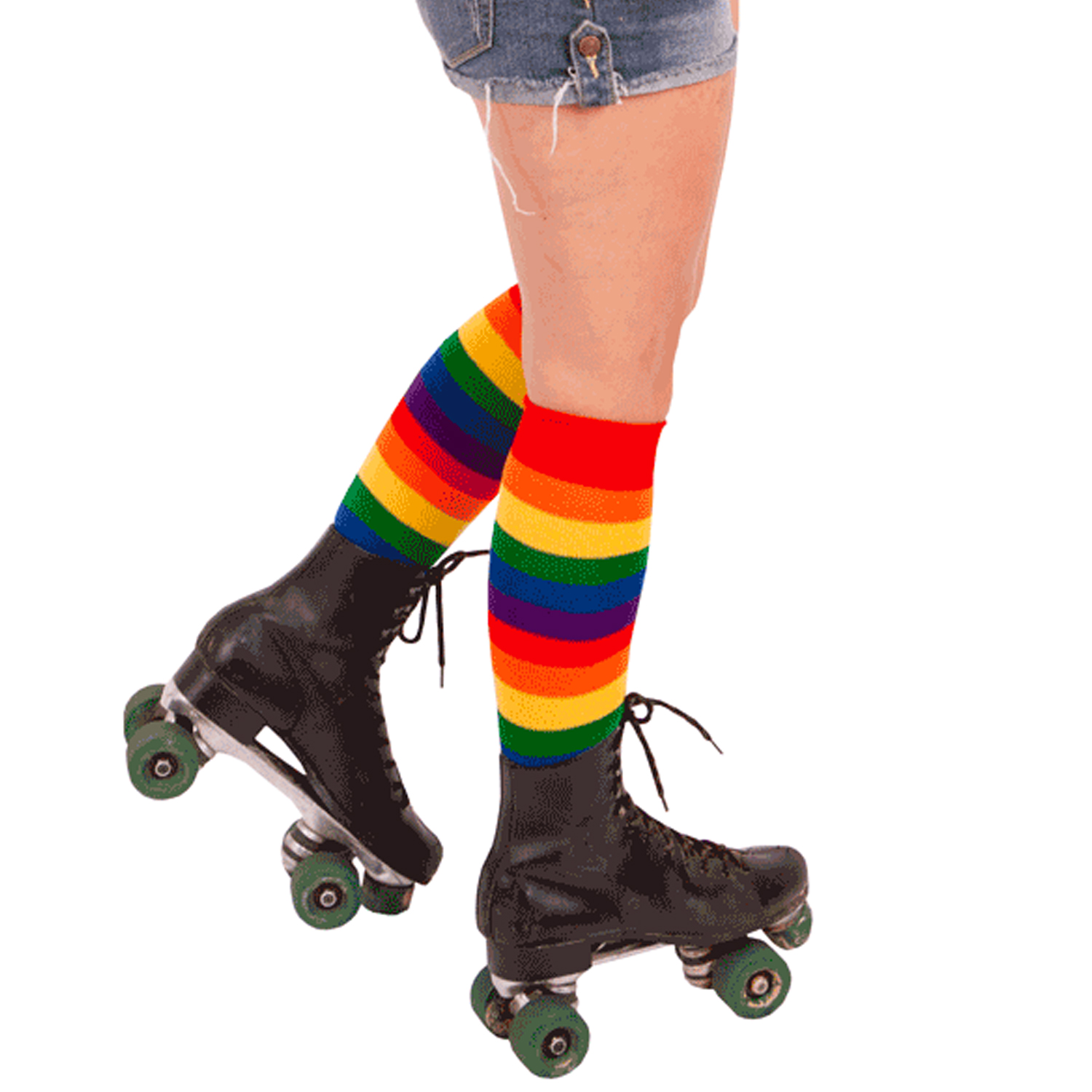 roller skating socks