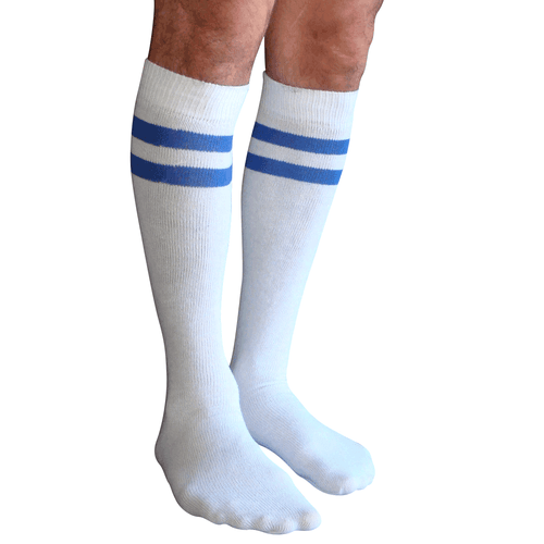 mens knee high tube socks