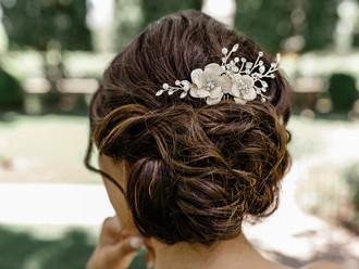Bridal Hair Comb | HC2034