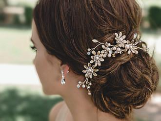 Bridal Hair Comb | HC2035