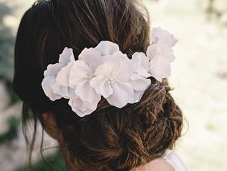 Bridal Hair Comb | HC2039