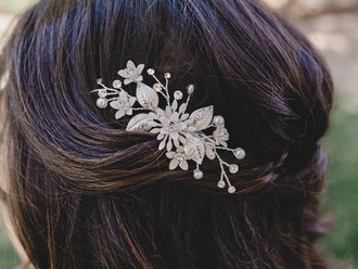 Bridal Hair Comb | HC2041
