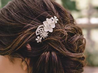 Bridal Hair Comb | HC2043