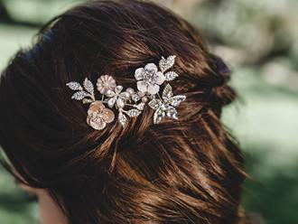 Bridal Hair Comb | HC2044