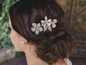 Bridal Hair Comb | HC2045