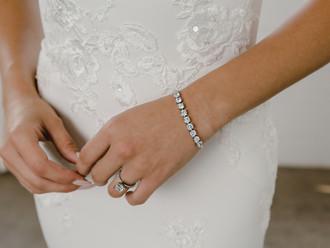 Bridal Bracelet | BL2171