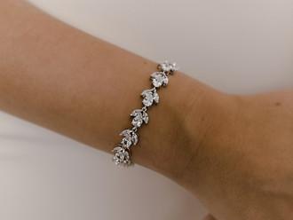Bridal Bracelet | BL2173