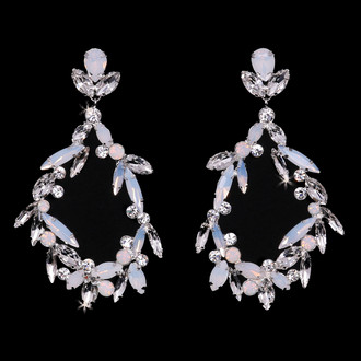 Rhinestone Earrings | E2163
