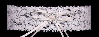 Bridal Garter | GR2185