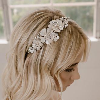 Bridal Headband | HB2110