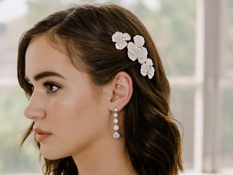 Bridal Hair Comb | HC2132