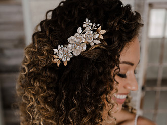 Bridal Hair Comb | HC2133