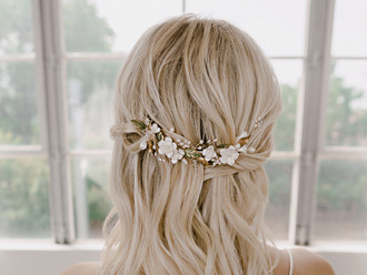 Bridal Hair Comb | HC2136