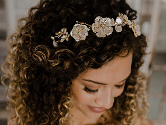 Bridal Hair Jewelry | HJ2141