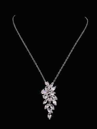 Bridal Necklace Set | NL2150