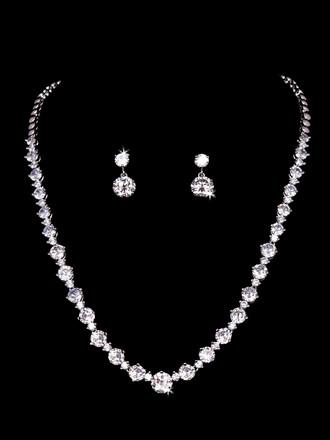Bridal Necklace Set | NL2153