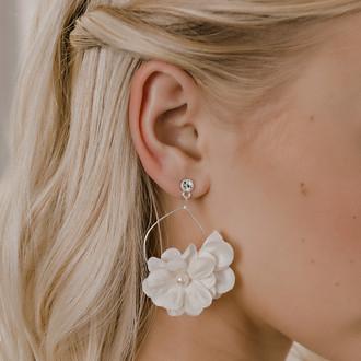 Bridal Earrings | E2157