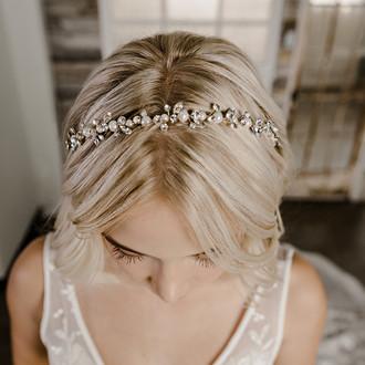 Bridal Headband | HB2111