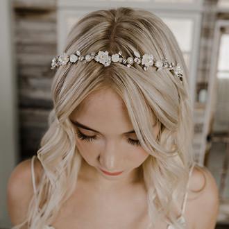 Bridal Headband | HB2112