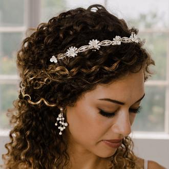 Bridal Headband | HB2113