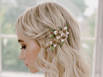 Bridal Hair Comb | HC2137