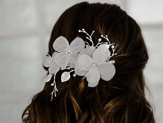 Bridal Hair Comb | HC2138