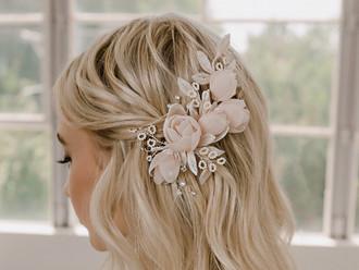 Bridal Hair Comb | HC2140
