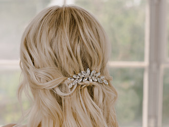 Bridal Hair Comb | HC2146