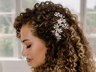 Bridal Hair Comb | HC2148