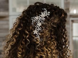 Bridal Hair Comb | HC2149