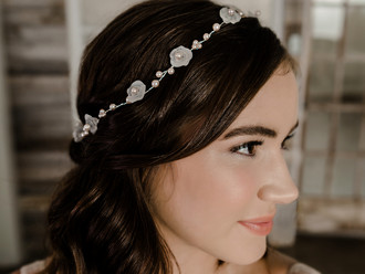 Bridal Hair Jewelry | HJ2143