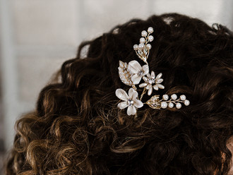 Bridal Hair Pin | HP2118