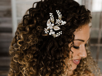 Bridal Hair Pin | HP2119