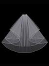 Circle-Cut Bridal Veil